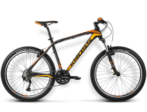 górski rower Kross Level A2